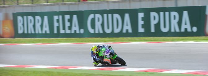 Campionato mondiali Superbike al Misano World Circuit